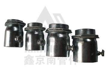 厂主要生产金属接线盒