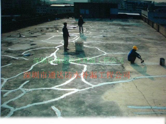 深圳市龙华清洗外墙图片