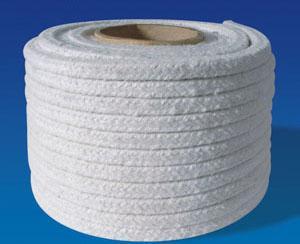 硅酸铝圆编绳圆编绳方编绳扭绳图片