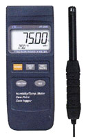 供应HT3009精密温湿度计