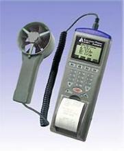 供应AZ9871风速仪