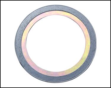 供應B型金屬纏繞墊片,B型纏繞墊片,金屬纏繞墊片 图片|效果图