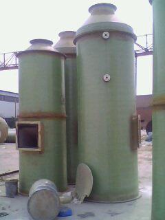 供应焦化炉余热脱硫设备,脱硫塔,除尘器