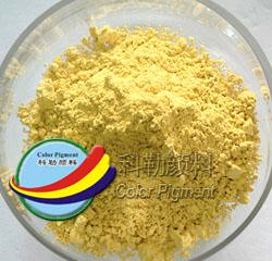 钛铋黄铋黄184钒酸铋钼酸铋颜料
