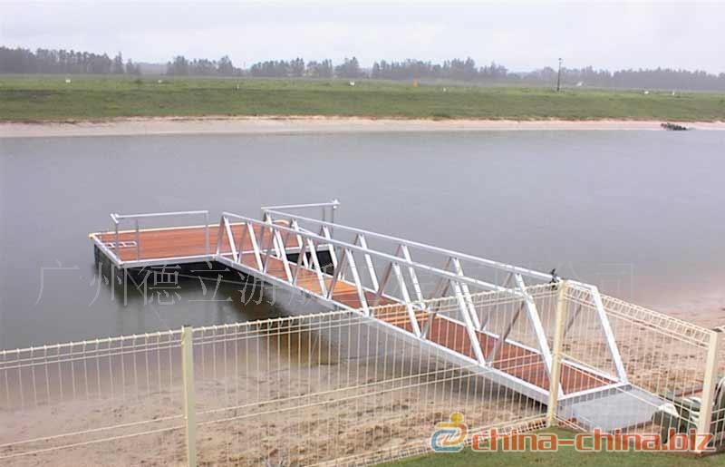 供应铝合金结构引桥