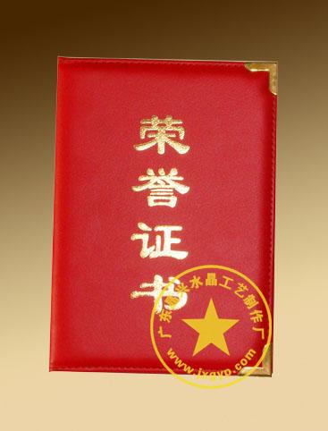 广东荣誉聘书证书奖状