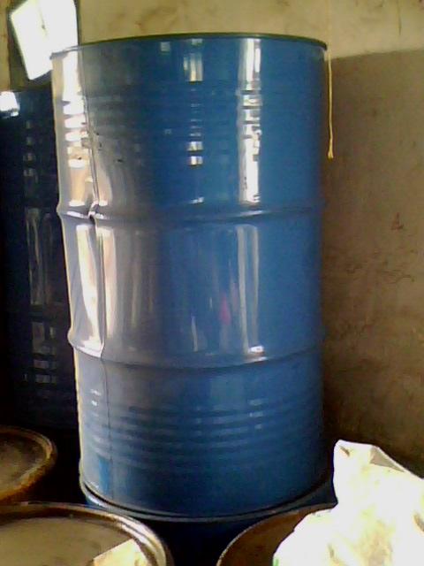 宿迁市远东油桶厂生产供应200升铁桶
