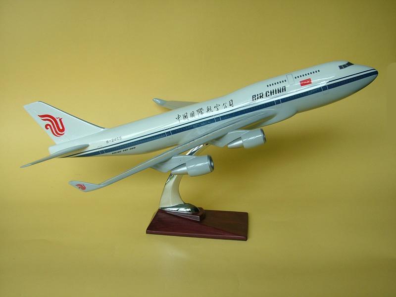 采用树脂材料纯手工制作而成,静态摆设飞机模型,彩盒独立包装,用于