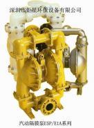 美国威马气动隔膜泵图片