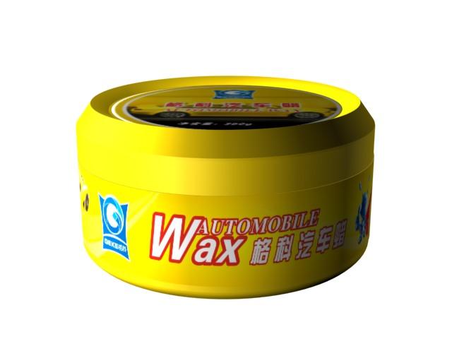 供应汽车保养用品汽车专用蜡---高级进口材料防水防尘批发