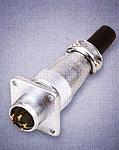 供应威浦航空插头插座 航空插头现货 防水插图价格
