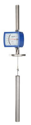 高温高压电浮筒液位计图片/高温高压电浮筒液位计样板图