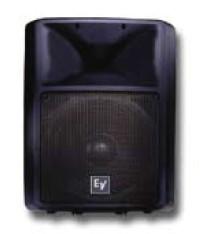 美国EV二路全频音响SX100