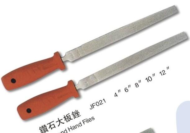 江阴金刚石大板锉6-12寸5支起订批发