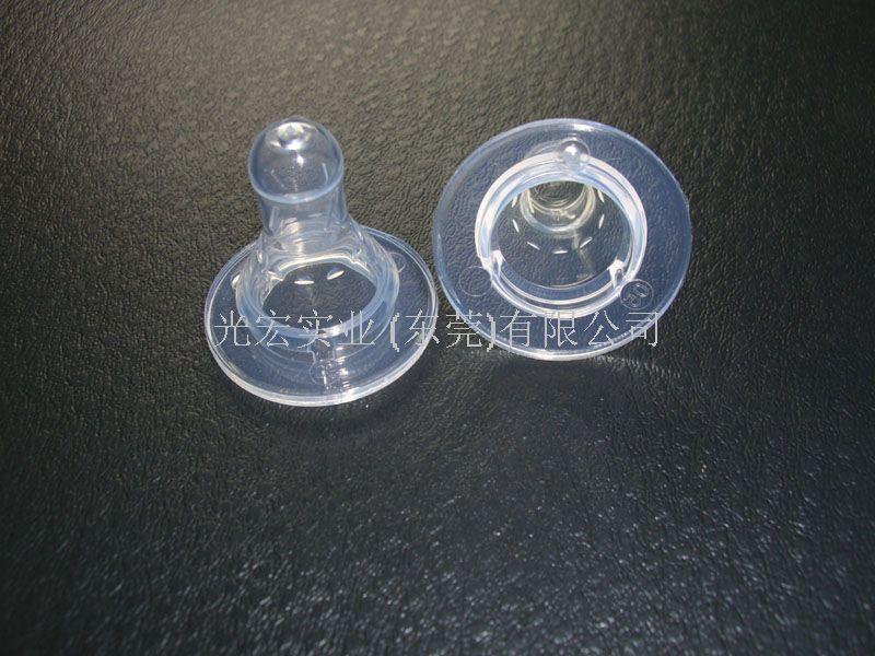 供应液态硅胶奶瓶奶嘴制品液态硅胶制品批发