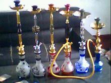 供应阿拉伯水烟具