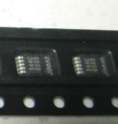 数模转换IC图片/数模转换IC样板图