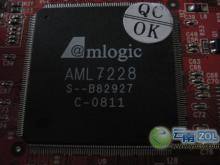 供应AML7228 AML8613 音频 视频 解码IC
