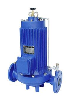 屏蔽泵 屏蔽电泵