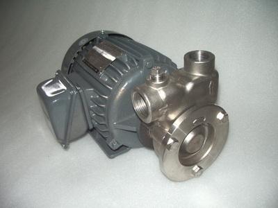 供应涡流泵 旋涡泵图片