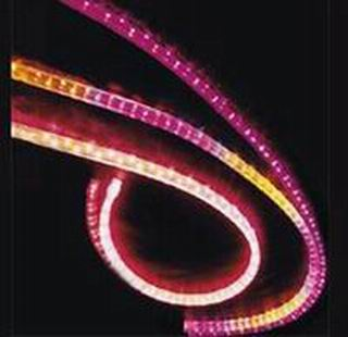 北京鸣浩霓虹灯管专业制作安装图片