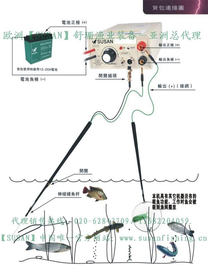 超声波打鱼机; 山东捕鱼机济南捕鱼机; 普宁电子麻鱼器`进口麻