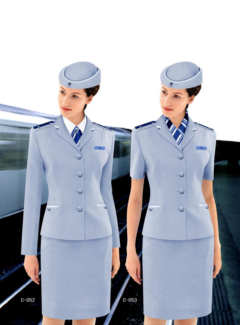 供应制服服女装