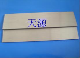 供應電子功能材料靶材鎳鉻合金,鋁硅合金,鋅鋁合金圖片