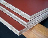 供应高强度竹胶模板