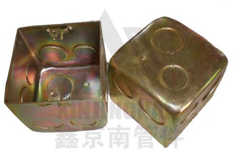 金属焊接盒,活底接线盒,等),地插盒,等电位端子箱,分线箱,146接线盒