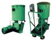 DRB电动润滑泵图片