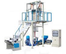 供应 SJ-A50、55、65、65-1系列 高低压超薄吹膜机
