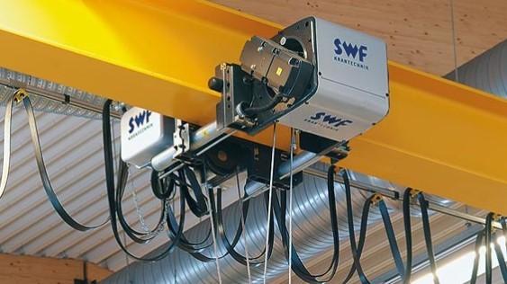 swf葫芦起重机图片