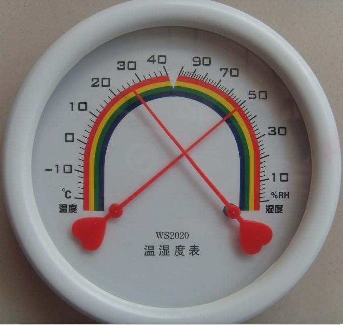 供应指针式温度计生产家